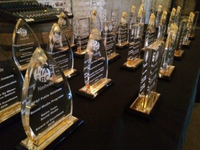 Announcing the Music City Gold Pen Awards Celebration Event!