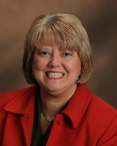 Glenda Betts head shot